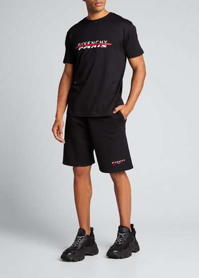 Men's Signature Sweat Shorts