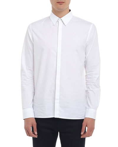 Men's FF-Detail Sport Shirt