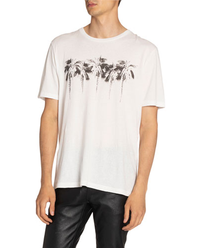 Men's Palms Logo T-Shirt