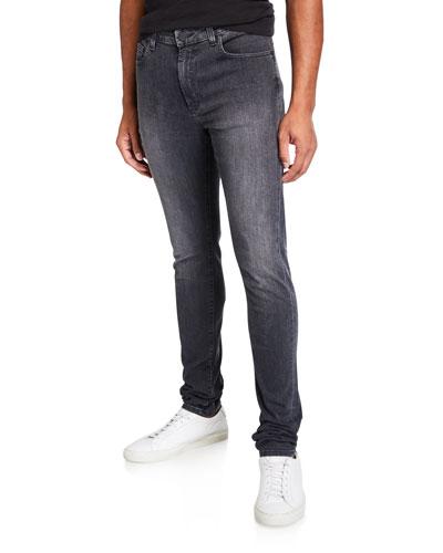 Men's Greyson Skinny Fit Stretch Jeans
