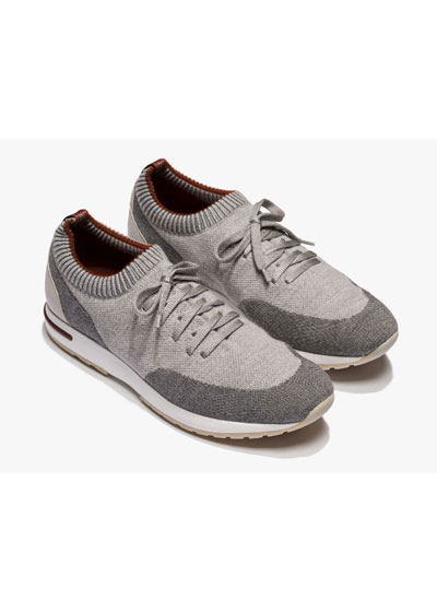 Men's Flexy Walk Knit Sneakers