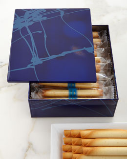 Cigare Cookies, Large