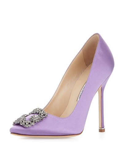 manolo hangisi purple