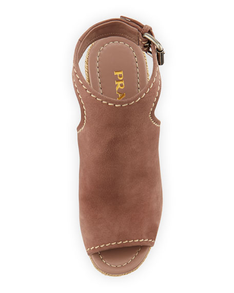 3088e4feab1 Espadrille Wedge Sandal