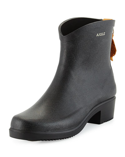 Miss Juliette Short Rainboot