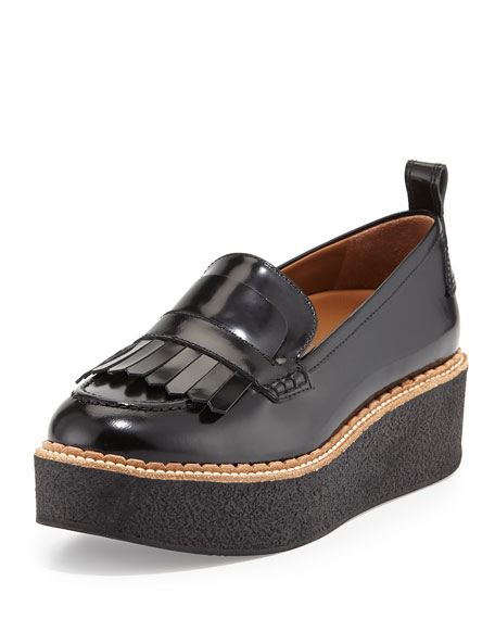 Find platform loafers at ShopStyle. Shop the latest collection of platform loafers from the most popular stores - all in one place.