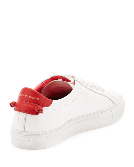 low-top sneakers - White Givenchy eOaOAx6