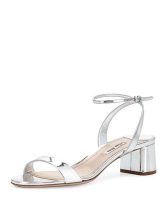 Shoes Miu Miu