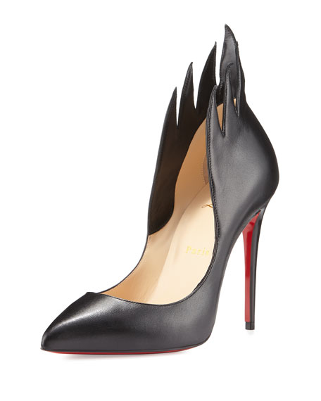 Christian Louboutin Shoes \u0026amp; Louboutin Shoes | Bergdorf Goodman
