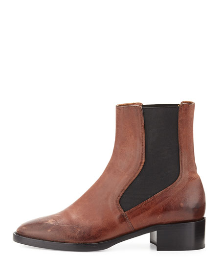 Carrington Leather Chelsea Boot