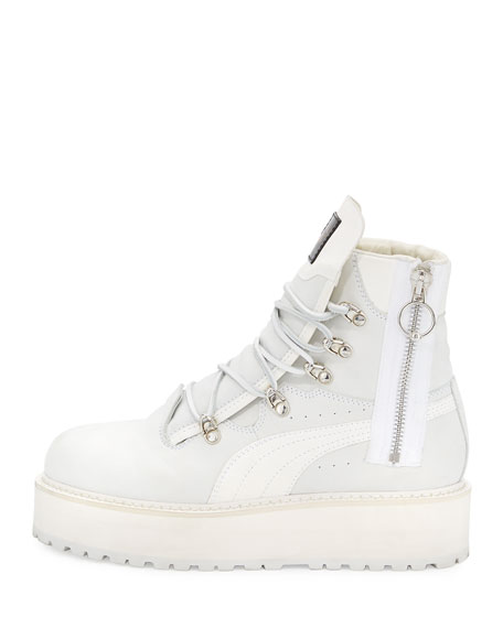 fenty x puma sneaker boot