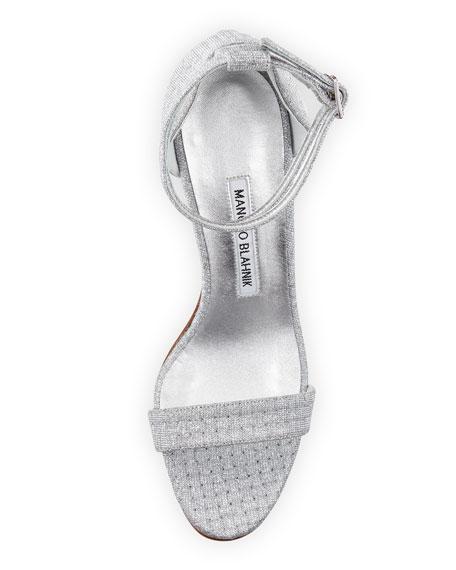 Willis Metallic Sandal