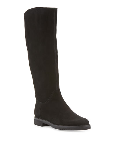 bcce2b74d2b30 Designer Boots   Over-the-Knee   Leather Boots at Bergdorf Goodman