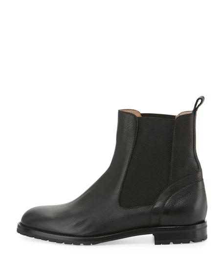 Chester Leather Chelsea Boot