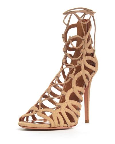 Aquazzura Women S Shoes Sandals Boots Amp Booties At