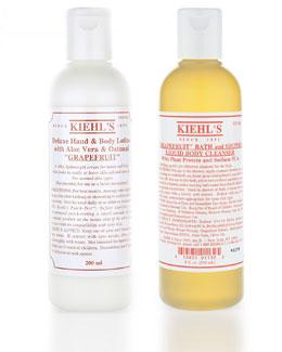 Grapefruit Bath & Shower Liquid Body Cleanser, 16.9 oz.