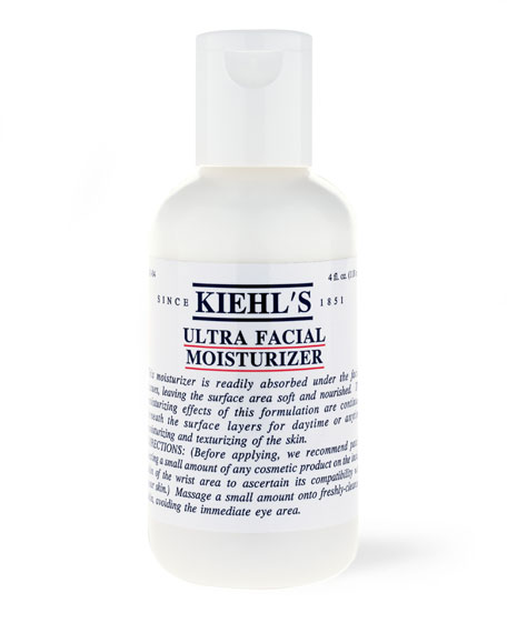 Ultra Facial Moisturizer, 4.2 oz.