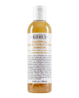 Calendula Herbal-Extract Alcohol-Free Toner, 16.9 fl. oz.
