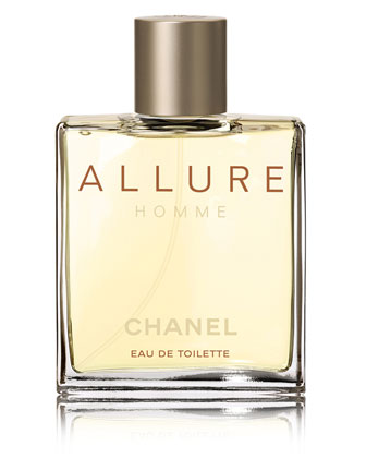 ALLURE HOMME Eau de Toilette Spray 1.7 oz.