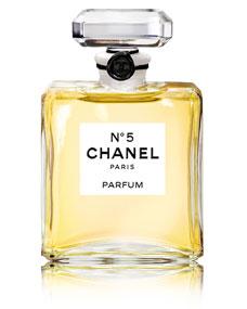 N??5 Parfum Bottle 0.25 oz.