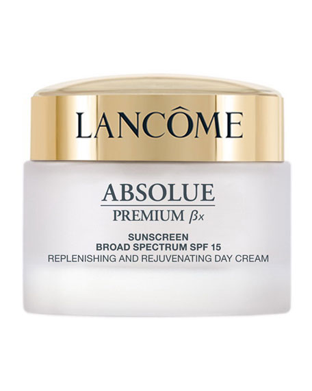 Absolue Premium Bx Replenishing and Rejuvenating Day Cream SPF 15, 1.7 oz.