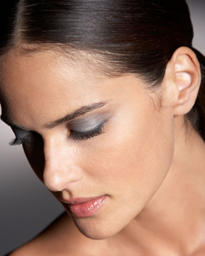 Plumage de Nuit Beauty Look