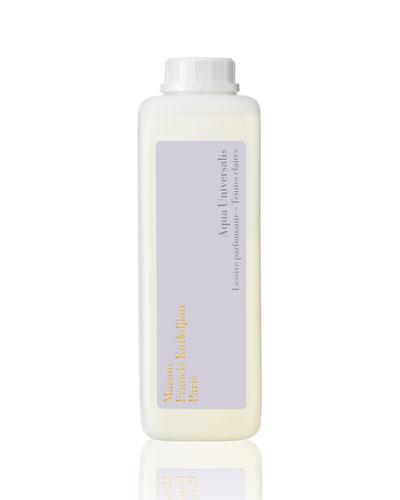 Aqua Universalis Liquid Detergent for Light Colors