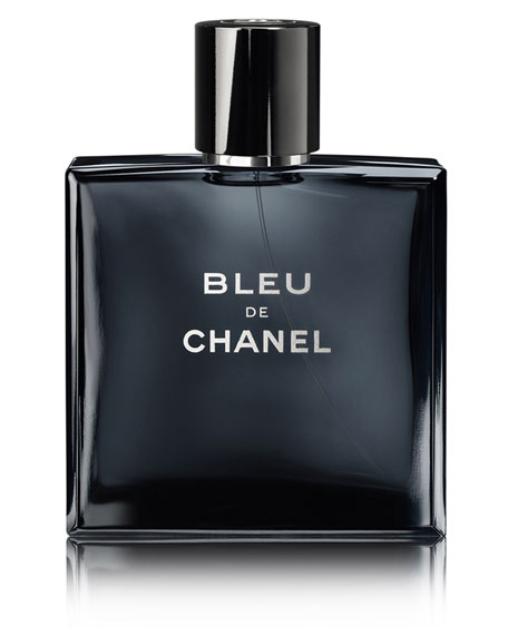 <b>BLEU DE CHANEL</b> <br>Eau de Toilette Spray 3.4 oz.