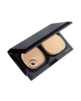 Shiseido Advanced Hydro-Liquid Compact & Case