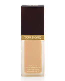 Tom Ford Beauty Traceless Foundation SPF15