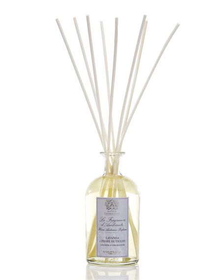 Lavender Lime Diffuser 500ml