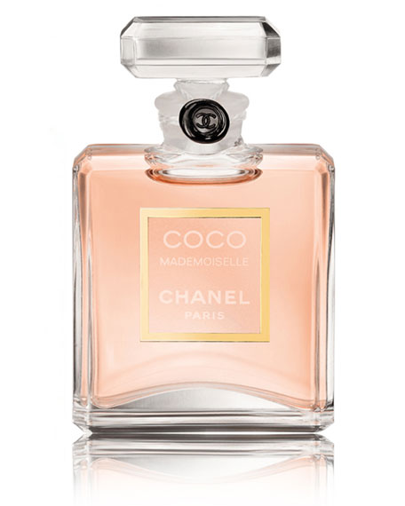 <b>COCO MADEMOISELLE </b><br> Parfum Bottle 0.25 oz.