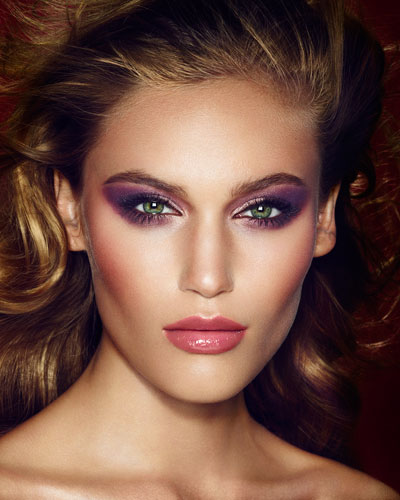 The Glamour Muse Look
