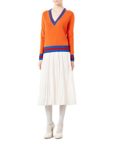 Top & Skirt