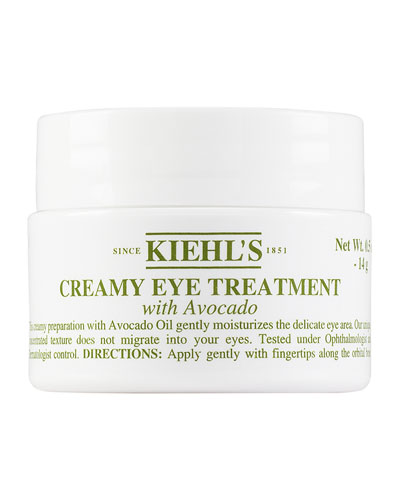 Creamy Eye Treatment with Avocado  0.5 oz and Matching Items
