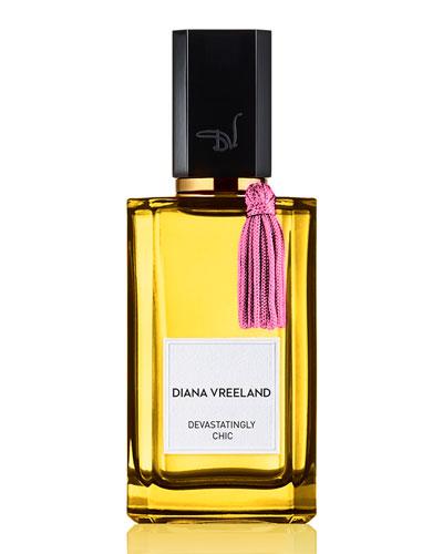 Devastatingly Chic Eau de Parfum, 50 mL and Matching Items
