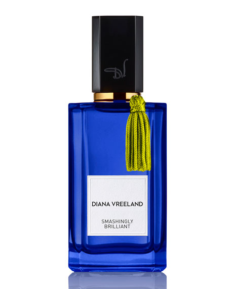 Smashingly Brilliant Eau de Parfum, 50 mL
