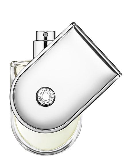 Voyage d'Hermès Eau de Toilette Refillable Natural Spray, 1.2 oz./ 35 mL