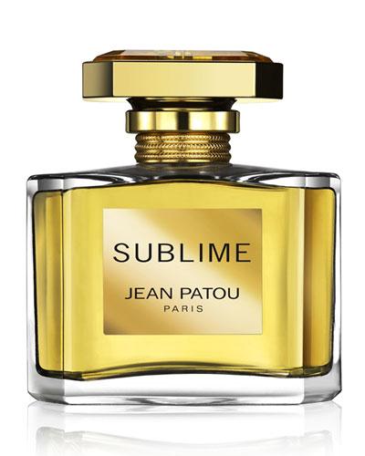 Sublime Eau de Parfum  50mL and Matching Items