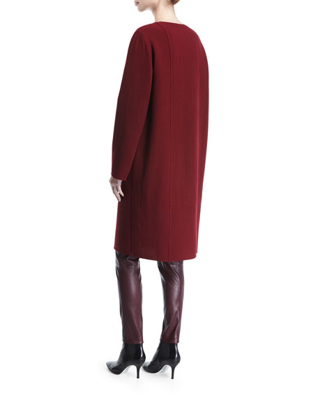 Robyn Wool Coat