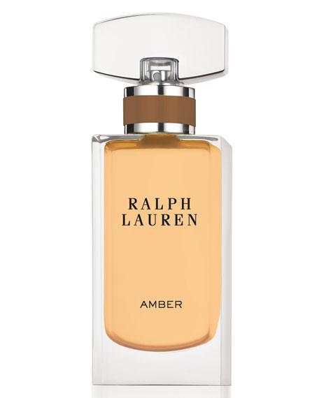 Amber Eau de Parfum, 50 mL
