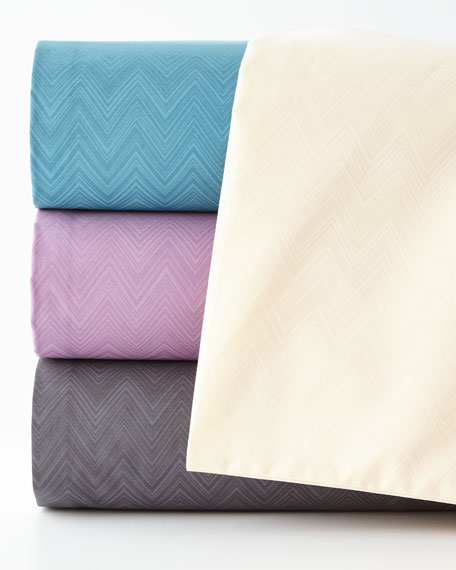 Jo Queen Fitted Sheet