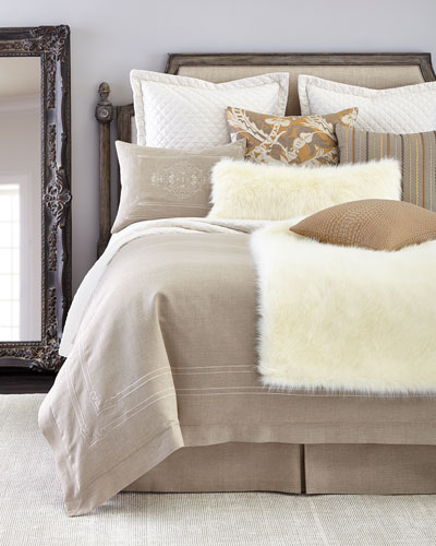 Queen Casablanca Duvet Cover and Matching Items