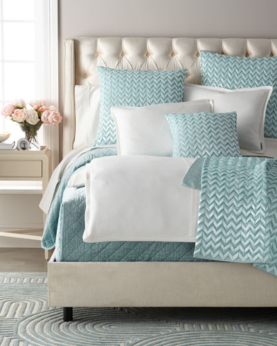 Collete Queen Duvet Cover  and Matching Items