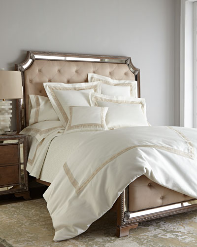 King Garland Duvet Cover and Matching Items