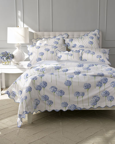 King Charlotte Duvet Cover and Matching Items