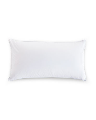 Queen Down Pillow  20 x 30  Front Sleeper  and Matching Items