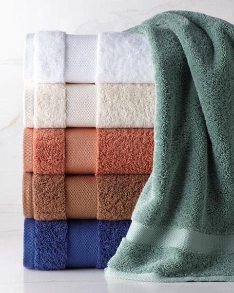 Dobby Bath Towel