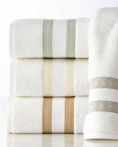Marlowe Bath Towel and Matching Items