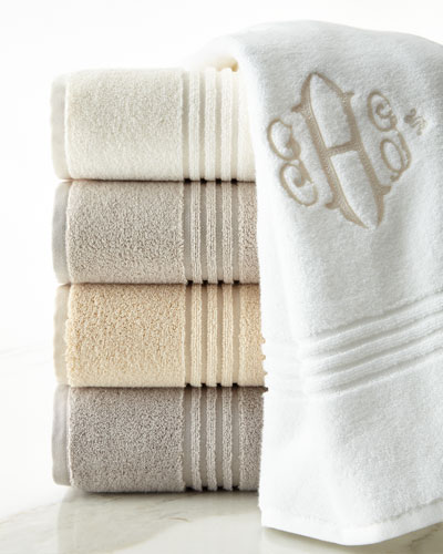 Chelsea Bath Towel and Matching Items